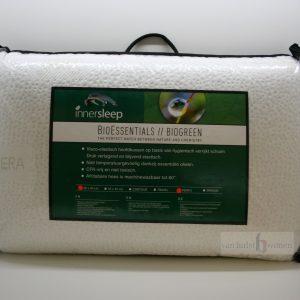 Biogreen perforada hoofdkussen