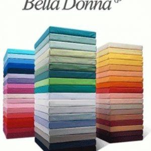 Bella donna hoeslaken alle kleuren