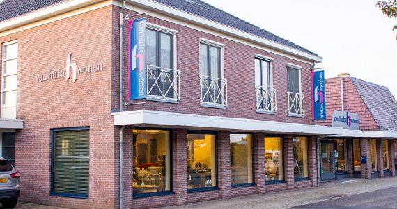 pand Van Hulst Wonen