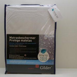 Gilder matrasbeschermer